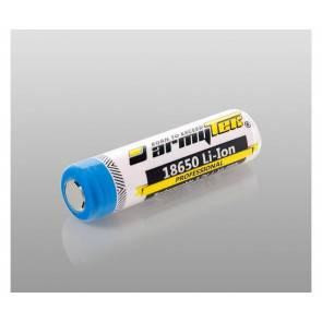 Li-Ion аккумулятор Armytek 18650 2800 mAh