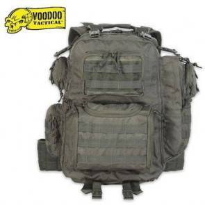 Тактический рюкзак Voodoo Tactical MATRIX Assault Pack OD Green 15-9032_odg