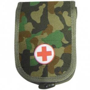 Индивидуальная аптечка АИ-Н-1 Трансмедтех