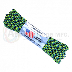 Паракорд Atwood Rope MFG 550 Aquatica