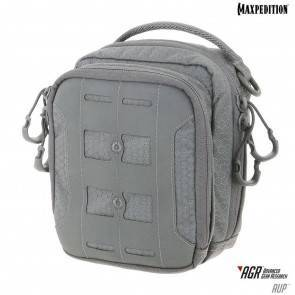 Подсумок Maxpedition AUP Accordion Utility Pouch Gray