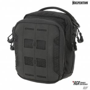 Подсумок Maxpedition AUP Accordion Utility Pouch Black