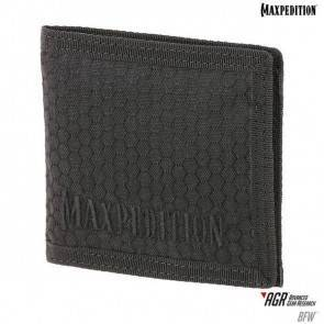 Кошелек Maxpedition BFW Bi-Fold Wallet Black