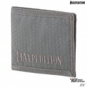 Кошелек Maxpedition BFW Bi-Fold Wallet Gray