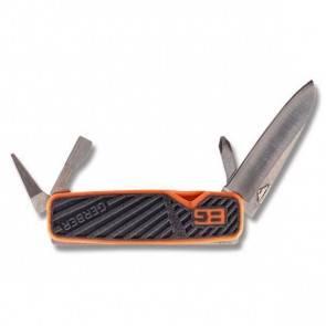 Многофункциональный складной нож Gerber Bear Grylls Pocket Tool