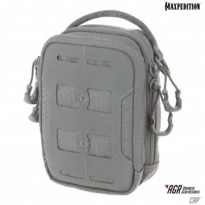 Органайзер Maxpedition CAP Compact Admin Pouch Gray