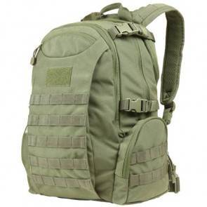 Рюкзак для ноутбука Condor Outdoor Commuter Pack OD Green 155-001