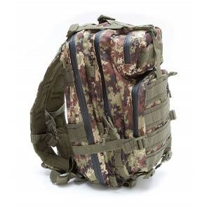 Тактический рюкзак Defcon 5 Tactical Backpack Vegetato Italiano D5-L111VI