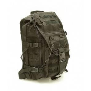 Тактический рюкзак Defcon 5 Easy Pack Black D5-L112B