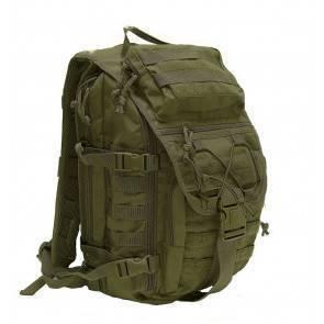 Тактический рюкзак Defcon 5 Easy Pack OD Green D5-L112OD