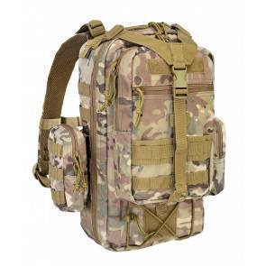 Тактический рюкзак Defcon 5 One Day Tactical Backpack Multi Camo D5-L115MC