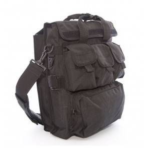 Сумка для ноутбука Defcon 5 Computer Bag Black D5-PCC300B