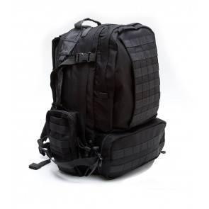 Тактический рюкзак Defcon 5 Extreme Black D5-S100022B