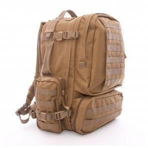 Тактический рюкзак Defcon 5 Extreme Coyote Tan D5-S100022CT