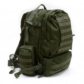 Тактический рюкзак Defcon 5 Extreme OD Green D5-S100022OD