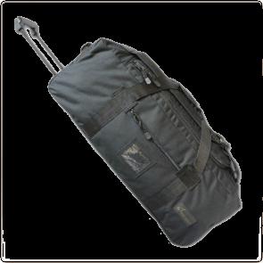 Дорожная сумка Defcon 5 Trolley Travel Bags Black D5-XY003B