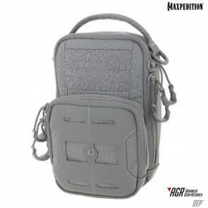 Органайзер Maxpedition DEP Daily Essentials Pouch Gray