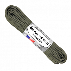 Паракорд Atwood Rope MFG 550 Foliage