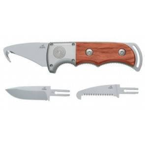 Туристический нож Gerber Freeman Exchange A Blade 22-07169