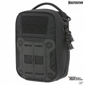 Подсумок-аптечка Maxpedition FRP First Response Pouch Black