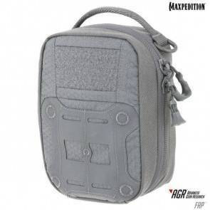 Подсумок-аптечка Maxpedition FRP First Response Pouch Gray