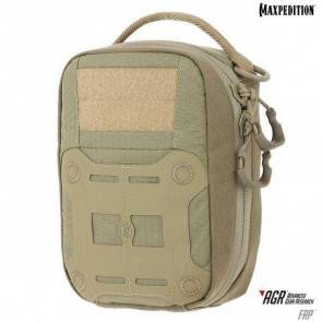 Подсумок-аптечка Maxpedition FRP First Response Pouch Tan