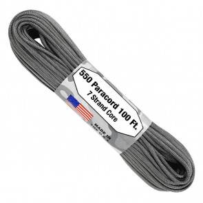 Паракорд Atwood Rope MFG 550 Graphit