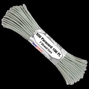 Паракорд Atwood Rope MFG 550 Grey