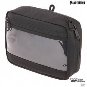 Подсумок-аптечка Maxpedition IMP Individual Medical Pouch Black