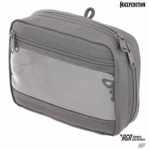 Подсумок-аптечка Maxpedition IMP Individual Medical Pouch Gray