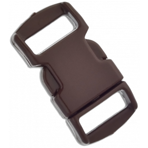Фастекс Knotty Boys Buckle Dark Brown KYBZ05DB