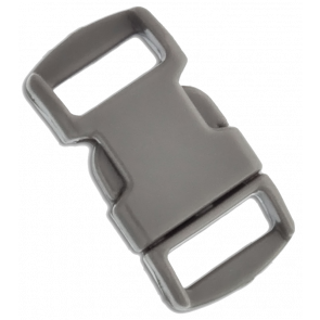 Фастекс Knotty Boys Buckle Grey KYBZ05G