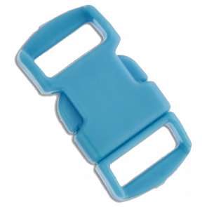 Фастекс Knotty Boys Buckle Neon Blue KYBZ05NB
