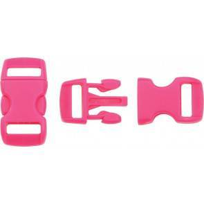 Фастекс Knotty Boys Buckle Neon Pink KYBZ05NP