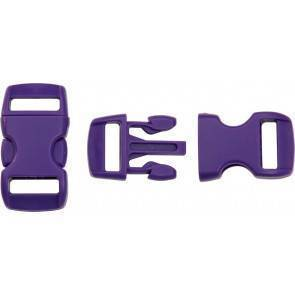 Фастекс Knotty Boys Buckle Purple KYBZ05P