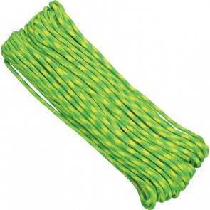 Паракорд Atwood Rope MFG 550 Lemon Lime