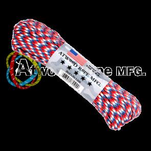 Паракорд Atwood Rope MFG 550 Liberty