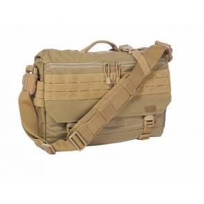 Сумка для ноутбука 5.11 Tactical Rush Delivery Lima Sandstone 56177-328