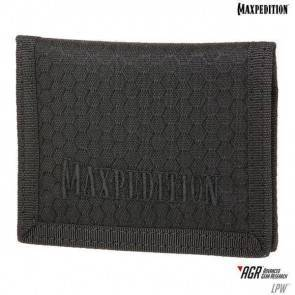 Кошелек Maxpedition LPW Low Profile Wallet Black