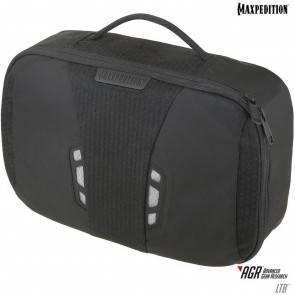 Сумка для туалетных принадлежностей Maxpedition LTB Lightweight Toiletry Bag Black