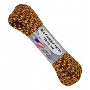 Паракорд Atwood Rope MFG 550 Marines