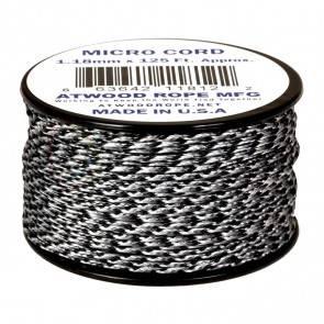 Микрокорд Atwood Rope MFG 1,18мм Micro Cord - Urban Camo