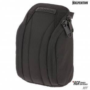 Подсумок Maxpedition MPP Medium Padded Pouch Black