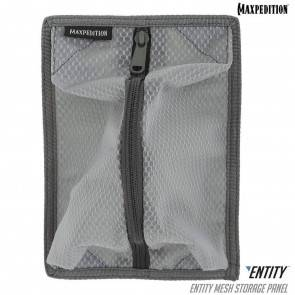 Панель-органайзер Maxpedition Entity Hook & Loop Mesh Storage Panel