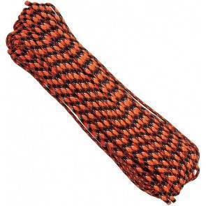 Паракорд Atwood Rope MFG 550 Orange You