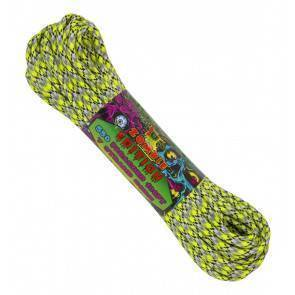 Паракорд Atwood Rope MFG 550 Zombie Infection