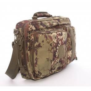 Сумка-рюкзак для ноутбука Defcon 5 Computer Pack Vegetato Italiano D5-PCC200VI