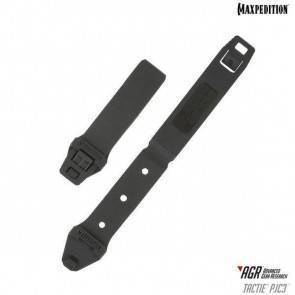 Система крепления Maxpedition TacTie PJC3 Polymer Joining Clips Black