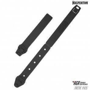 Система крепления Maxpedition TacTie PJC5 Polymer Joining Clips Black