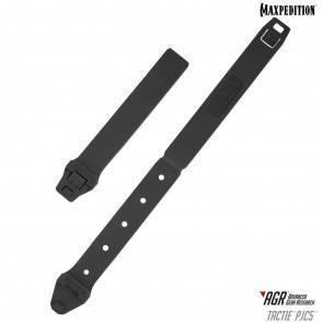 Система крепления Maxpedition TacTie PJC5 Polymer Joining Clips Black